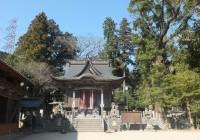 荒穂神社イメージ4