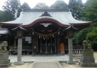 筑紫神社イメージ0