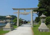 田島神社イメージ1
