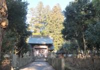 宇奈岐日女神社イメージ1