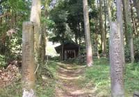 麻氐良布神社イメージ1
