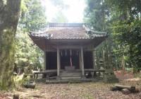 麻氐良布神社イメージ8